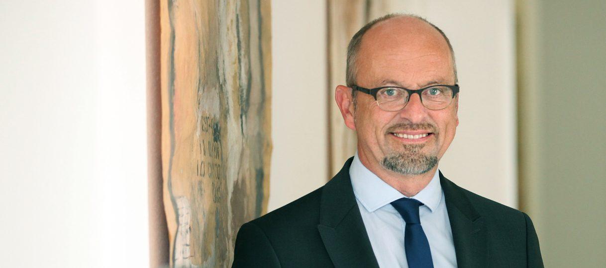 Rechtsanwalt Dirk Geisendörfer, Fachanwalt für Miet und Wohnungseigentumsrecht, Frankfurt am Main